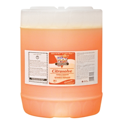 Citrusolve 20L Cleaner & Degreaser