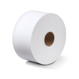 Toilet Tissue 2 Ply Mini Max 18 Rolls x 750 Feet
