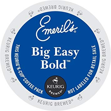 Emerils Big Easy Bold KCup 24/Box