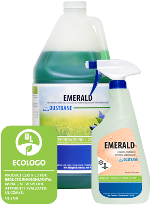 Emerald Ecologo Certified 20L Environmental Degreaser