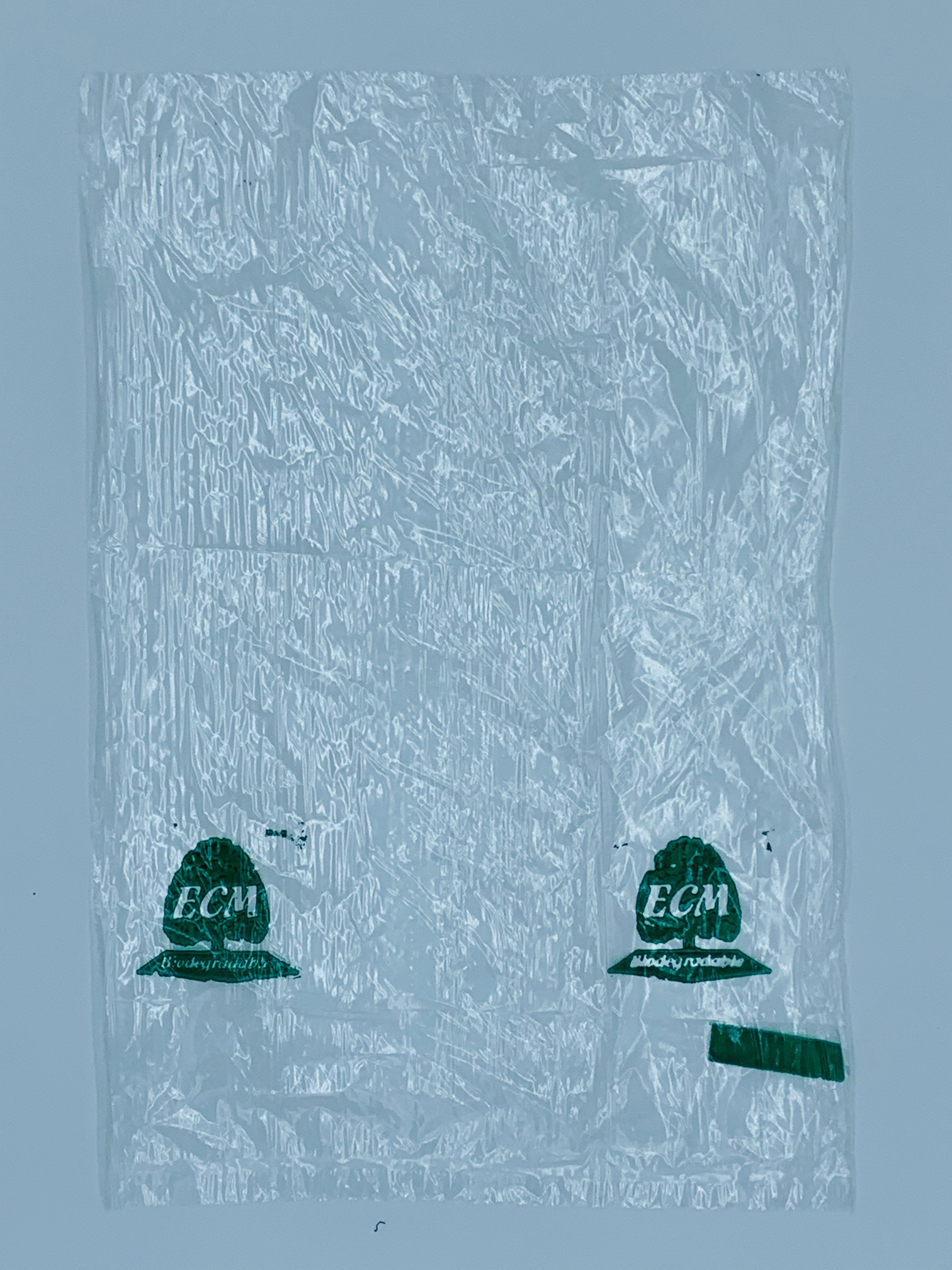 "Produce Bags 10.5""x15  Biodegradable 2x1500"