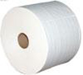 Toilet Tissue 1 ply Merfin  Mini #105 24