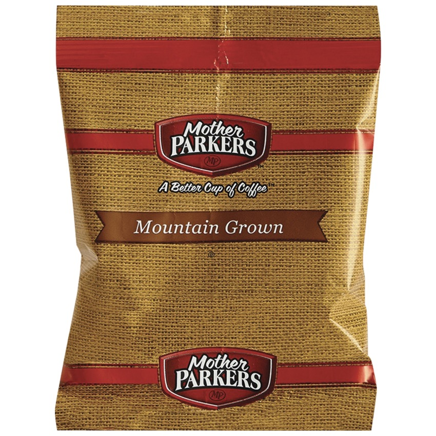 Mother Parkers / Distinctivly  Yours - Mountain Grown