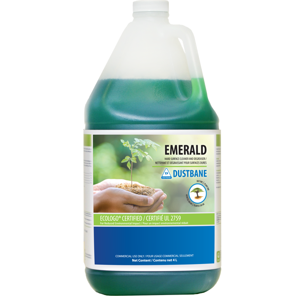 Emerald Ecologo Certified 4L Environmental Degreaser