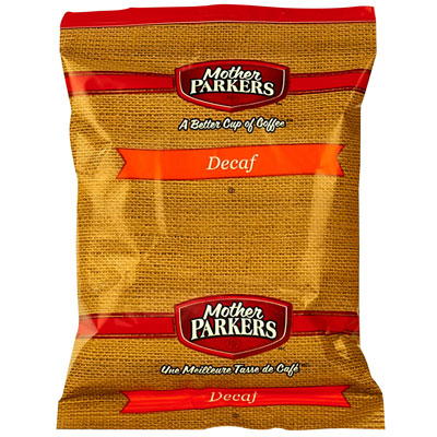 Mother Parkers Decaf 64 x 2oz